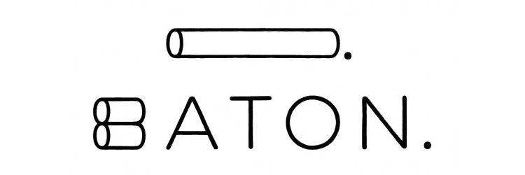 バトン(BATON.)のサロンヘッダー