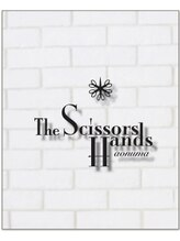 ザシザーハンズ(The Scissors Hands)RECRUIT