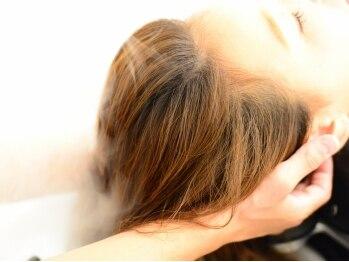 ハブコヘアスパ(HaBCo hair spa)の写真/『髪・頭皮・心』すべてにゆきとどく、あなたの『今』に合わせたオーガニックスパを体感して下さい♪
