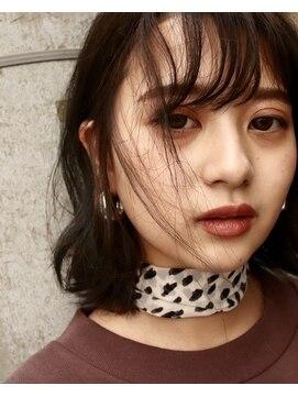 トウキョウ ハイク(Tokyo HIKE)2019A/W