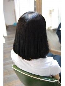 ヘアドクター ディービー 渋谷店(HAIR DOCTOR DB)リッチシャイニー 《ヘアドクターDB》