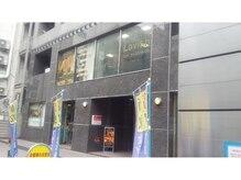 ラヴィッシュ 横浜店(Lavish)の雰囲気(オートロック式のマンション♪201で呼び出してお入り下さい☆)