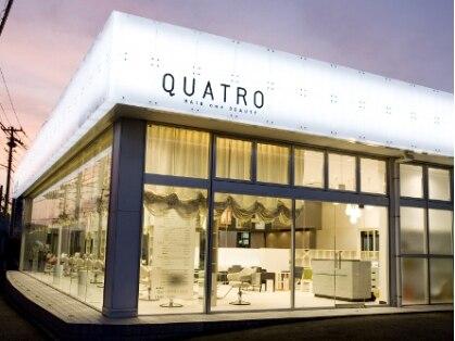 クアトロ 戸塚立場店(QUATRO)