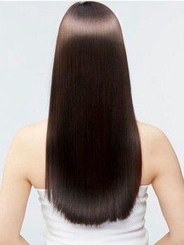 ハツ(HATSU)の写真/【ぺたんこ/クセ/うねり/ダメージでお悩みの方へ】独自のヘアケア&厳選商材で自分史上最高の艶髪へ導く!