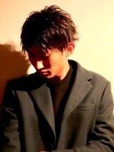 メンズヘアースパイス ユメサキ(Men's Hair SPICE -yumesaki-)