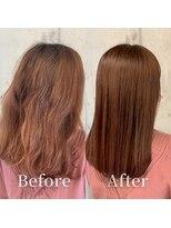 ジーナハーバー(JEANA HARBOR)髪質改善ストレートシステム