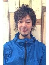エム 綾瀬店(hair make e6+)高橋 博