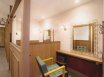 ルームヘア 笹塚店(Room hair)の写真