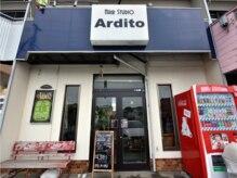 アルディート HAIR STUDIO Ardito