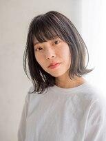 カイコヘアーアンドアートスタジオ(kaiko hair&art studio)natural BOB