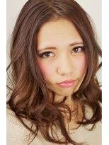 ヘアーリメイク マイ(hair remake Mai)フェミカジノーバング
