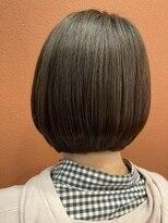 コレットヘア(Colette hair)◎おさまるBOB◎