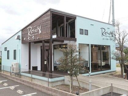 リカスヘアースペース(Recasu hair space)の写真