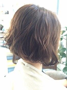 バンクス(BANKS)の写真/美容液シャンプー《oggi otto》貴方に最適なヘアケア方法をご提案!さらさらとまとまるうるツヤ髪へ…♪