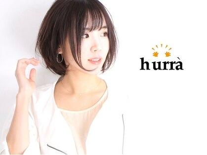 ヘアーアンドメイク ヒューラ 立川店(HAIR&MAKE hurra)の写真