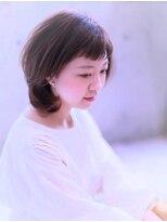 大泉学園【Omorfi】大人のワンカールスタイル