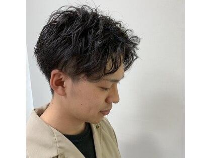 美容室シーリミット 寿店(C LiMIT)の写真
