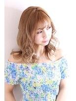 ヘアー フレイス メイク(Hair Frais Make)透明感抜群クリスタルエアームーブ【フレイス横浜】