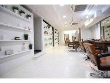 ヘアーラウンジ ボレロ 大宮東口店(hair lounge BOLERO)