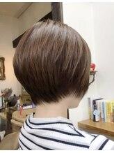 プリーム ヘアー(Pleame hair)ショートスタイル