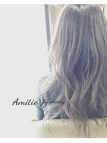 アンティエバイプレッティ(Amitie by pretty)イルミナカラー オーシャン☆