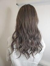 リルウ ヘアー 天王寺店(LILOU hair)