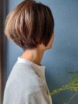クブヘアー(kubu hair)《Kubu hair》悩み解消ショートボブ