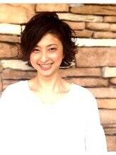 フィックス ヘアー(Fix HAIR)【Fix】大人フェミニン/ショートレイヤースタイル