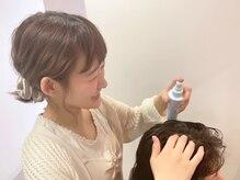あなたの髪に本当に良いものを…guerirおすすめ、オーダーメイドな[COTA]シリーズをご紹介★