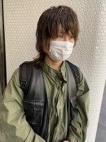 (Kotaro)ウルフ×ハイライト