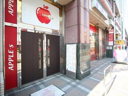 美容室 アップルズ 二俣川店(APPLE's)の写真