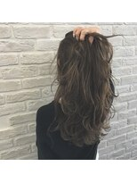 クレーデヘアーズ 相田店(Crede hair's)#海外風グラデーション