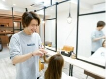 ククル ヘアー(cucule Hair)