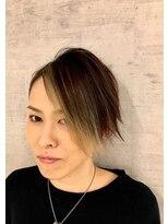 ヘアスピリッツアンクス(Hair Spirit anx)モードマッシュ