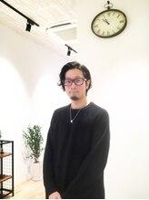 イナクト ヘアー(ENACT.hair)青沼 光太郎