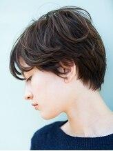 ノディーヘアー(NODDY hair)NODDYのショートスタイル