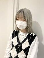 シキナ(sikina)CARE_BLEACH+COLOR+TREATMENT