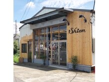Shion hair&make