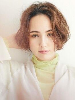 ゼンコー 立川高島屋店(ZENKO)の写真/≪白髪染め・グレイカラー≫もしっかり染まり、おしゃれなスタイルに仕上げます♪