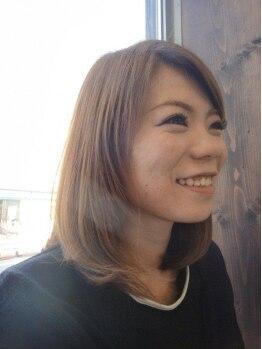 アグリームヘアー(Agleam Hair)の写真/【明るい雰囲気でアットホームなサロン*】ゆっくりと落ち着いた贅沢な時間をお過ごしください♪