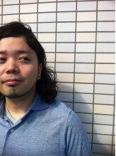 ヘアーズ 富田店(hairs)青山 学