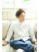 ロココ ヘアー(LOCOCO hair)ルード