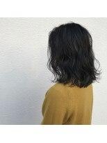 マイ ヘア デザイン(MY hair design)極細3Dハイライト【堀 研太】