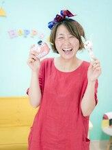 フォトスタジオ アンド ヘアメイク ニコメルシー(photo studio hair make nico merci)Yuu