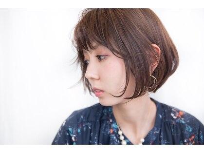 アズグロウヘアー(AS GROW HAIR)の写真