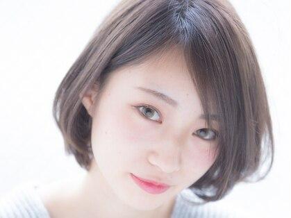 美容プラージュ 長岡店の写真