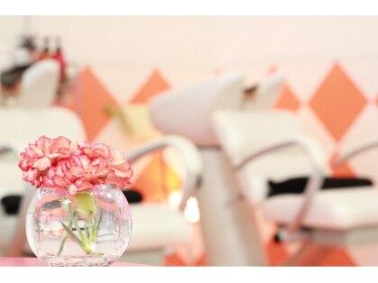 美容室 ウプラ(Upla)の写真