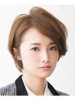 エフモード ヘアスタイル 下妻店(F-MODE hairstyle)ショートカット