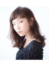 ジュール 三条店(Jour)重×軽ミックスな大人スタイル