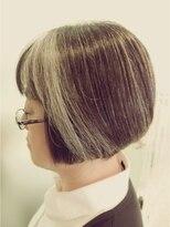 ヘアーアンドメイク ポッシュ 日暮里店(HAIR&MAKE POSH)Contrast of the life